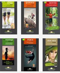 AMAZONAS Naturprodukte